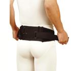 高级运动护腰带