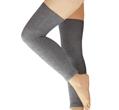 百傲鲨备长炭长款护膝—针对膝盖老寒腿人群专门设计