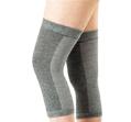 百傲                         鲨备长炭短款护膝—针对膝盖周围保温超保暖四季兼用